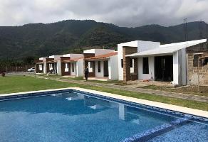 Foto de casa en venta en  , malinalco, malinalco, méxico, 14202229 No. 01