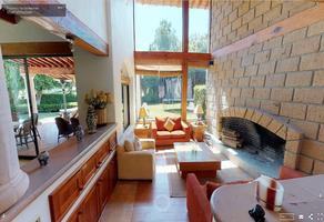 Foto de casa en venta en  , malinalco, malinalco, méxico, 18237130 No. 01
