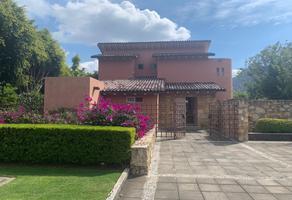 Foto de casa en venta en  , malinalco, malinalco, méxico, 19311794 No. 01