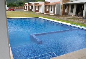 Foto de casa en venta en  , malinalco, malinalco, méxico, 8996131 No. 01