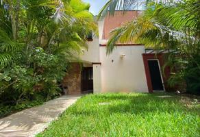 Foto de casa en venta en mallorca 1, mallorca, benito juárez, quintana roo, 0 No. 01