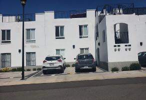 Foto de departamento en venta en mallorca 261, villas de santiago, querétaro, querétaro, 0 No. 01