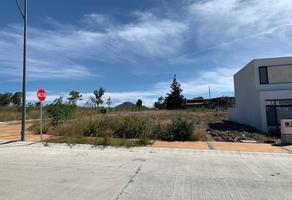 Foto de terreno habitacional en venta en mallorca , cimatario, querétaro, querétaro, 17714117 No. 01