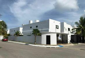 Foto de casa en renta en mallorca , supermanzana 312, benito juárez, quintana roo, 20663495 No. 01