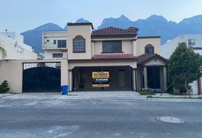 Foto de casa en venta en malta 124, cumbres mediterranio 2 sector, monterrey, nuevo león, 19796047 No. 01