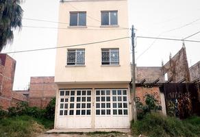 Foto de edificio en venta en malva 356, alamedas de zalatitán, tonalá, jalisco, 0 No. 01