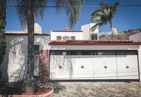 Foto de casa en renta en malvas 22 , mirasol, chapala, jalisco, 12742400 No. 01