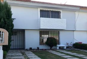 Foto de casa en renta en malvon , san cristóbal caleras (tulcingo), puebla, puebla, 0 No. 01