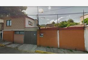 Foto de casa en venta en mamey 0, pueblo nuevo alto, la magdalena contreras, df / cdmx, 14876431 No. 01