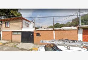 Foto de casa en venta en mamey 00, pueblo nuevo alto, la magdalena contreras, df / cdmx, 0 No. 01