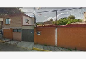 Foto de casa en venta en mamey 10, pueblo nuevo alto, la magdalena contreras, df / cdmx, 12156825 No. 01