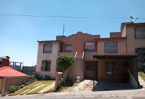 Foto de casa en venta en mamey 202, real del bosque, tultitlán, méxico, 0 No. 01