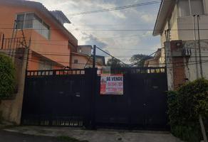 Foto de casa en venta en mamey , pueblo nuevo alto, la magdalena contreras, df / cdmx, 10955316 No. 01