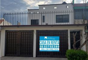 Foto de casa en renta en managua , valle dorado, tlalnepantla de baz, méxico, 0 No. 01