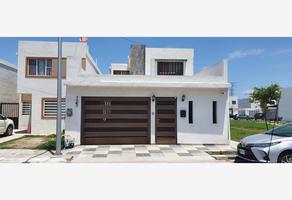 Foto de casa en venta en manantial 000, residencial apodaca, apodaca, nuevo león, 0 No. 01