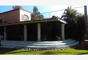 Foto de casa en venta en manantial 21, huertas productivas de jalisco, tlajomulco de zúñiga, jalisco, 6608245 No. 01