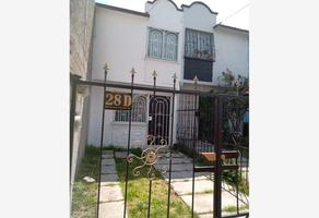 Foto de casa en venta en manantial 28d, el oasis, coacalco de berriozábal, méxico, 0 No. 01