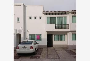 Foto de casa en renta en manantial de santa fe 707, residencial cedros, jesús maría, aguascalientes, 0 No. 01
