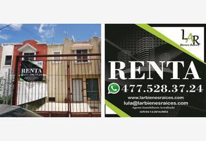 Foto de casa en renta en manantial del rhin 1, manantiales, león, guanajuato, 0 No. 01