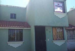 Foto de casa en venta en manantial , el paraíso, tlajomulco de zúñiga, jalisco, 0 No. 01
