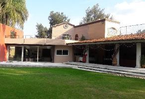 Foto de casa en venta en manantial , huertas productivas de jalisco, tlajomulco de zúñiga, jalisco, 14185375 No. 01