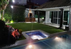 Foto de casa en renta en manantial , lomas de cocoyoc, atlatlahucan, morelos, 20120273 No. 01