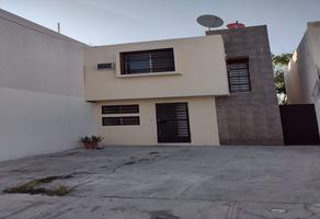 Foto de casa en renta en manantial , valle sur, juárez, nuevo león, 22047291 No. 01