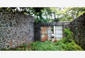 Foto de terreno habitacional en venta en manantiales 100, manantiales, cuernavaca, morelos, 15349713 No. 01