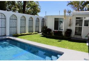 Foto de casa en venta en manantiales 16, manantiales, cuernavaca, morelos, 0 No. 01