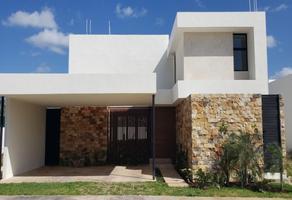 Foto de casa en venta en manantiales cocoyoles , cocoyoles, mérida, yucatán, 0 No. 01