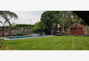 Foto de casa en venta en  , manantiales, cuautla, morelos, 15263889 No. 01
