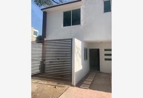Foto de casa en venta en  , manantiales, cuautla, morelos, 15590369 No. 01