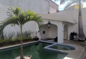Foto de casa en venta en  , manantiales, cuautla, morelos, 16071856 No. 01