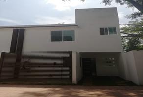 Foto de casa en venta en  , manantiales, cuautla, morelos, 16711458 No. 01