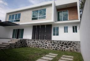 Foto de casa en venta en  , manantiales, cuautla, morelos, 0 No. 01