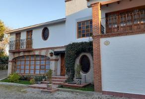 Foto de casa en renta en  , manantiales del prado, tequisquiapan, querétaro, 0 No. 01
