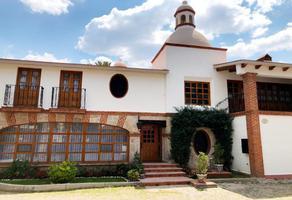 Foto de casa en venta en  , manantiales del prado, tequisquiapan, querétaro, 16314570 No. 01