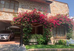 Foto de casa en venta en  , manantiales del prado, tequisquiapan, querétaro, 20091483 No. 01