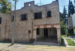 Foto de casa en venta en  , manantiales del prado, tequisquiapan, querétaro, 0 No. 01