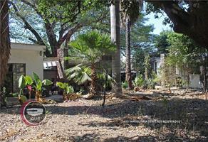 Foto de terreno habitacional en venta en manantiales , manantiales, cuautla, morelos, 14508569 No. 01