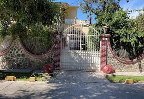 Foto de casa en renta en manantiales , manantiales, cuautla, morelos, 18876603 No. 01