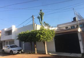 Foto de casa en venta en manantiales poniente , los manantiales, morelia, michoacán de ocampo, 0 No. 01