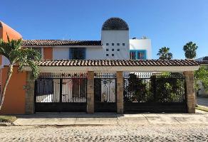 Foto de casa en venta en manati 120, delfines, puerto vallarta, jalisco, 0 No. 01