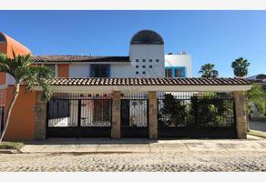 Foto de casa en venta en manati 120, delfines, puerto vallarta, jalisco, 18991386 No. 01