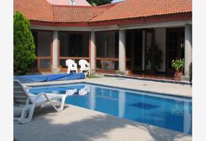 Foto de casa en venta en mandarinos 110, los limoneros, cuernavaca, morelos, 0 No. 01