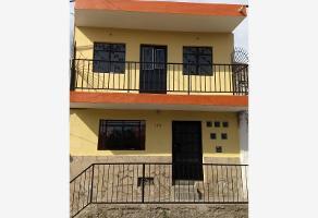 Foto de casa en venta en mango 105, las huertas, san pedro tlaquepaque, jalisco, 6883494 No. 01