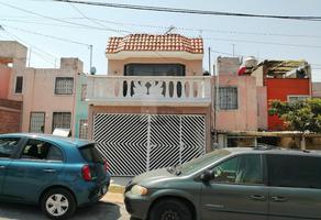 Foto de casa en venta en mangos , izcalli, ixtapaluca, méxico, 20071167 No. 01