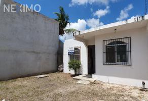 Foto de casa en venta en mani 130, supermanzana 312, benito juárez, quintana roo, 20550423 No. 01