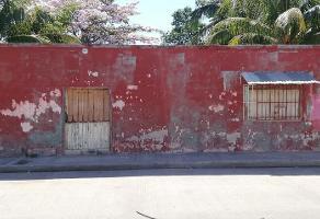 Foto de terreno habitacional en venta en  , manigua, carmen, campeche, 12838473 No. 01