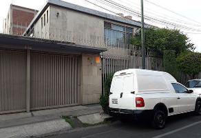 Foto de casa en renta en manizales , lindavista norte, gustavo a. madero, distrito federal, 6595102 No. 01